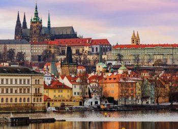 CAPITALES IMPERIALES Y CROACIA (de Praga a Dubrovnik)