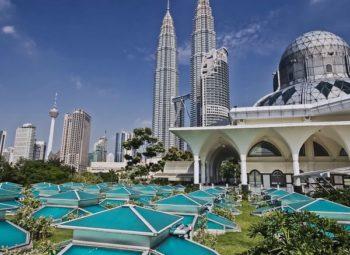 MALASIA, SINGAPUR & BALI