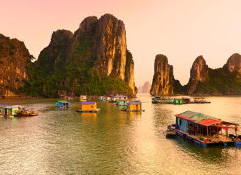 VIETNAM, CAMBOYA, LAOS & TAILANDIA 2019
