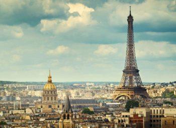 PARIS E ITALIA BELLA
