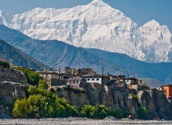 INDIA Y NEPAL: TRIANGULO DORADO (Guía Acompañante en Español)