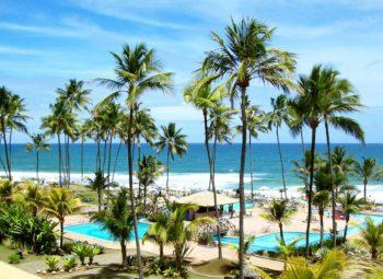 SALVADOR – Hotel Catussaba Resort