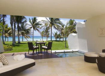 GRAND VELAS RIVIERA MAYA – ALL INCLUSIVE (LUJO) CAT. 5 DIAMANTES