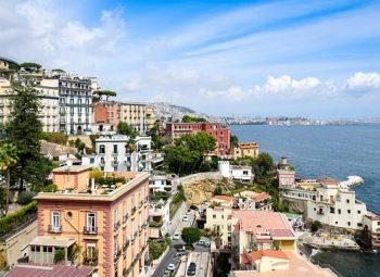 SUR DE ITALIA, SAN GIOVANNI ROTONDO, LORETO Y ROMA