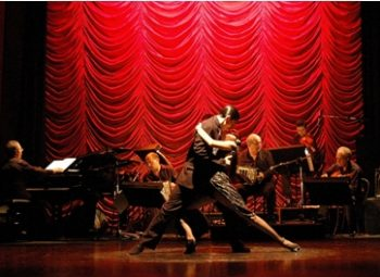Buenos Aires – Piazzolla Tango