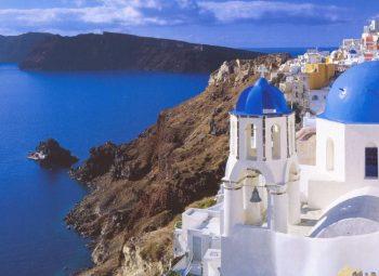Sur de Italia y Grecia