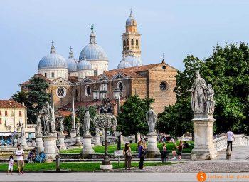 ROMA, RUTA FRANCISCANA E ITALIA