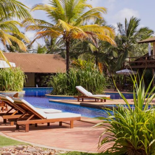 Hotel Bupitanga