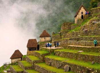 MINITREKKING CAMINO DEL INCA