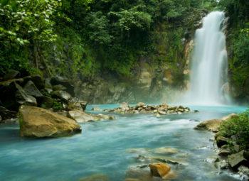 Aventura y adrenalina en Costa Rica