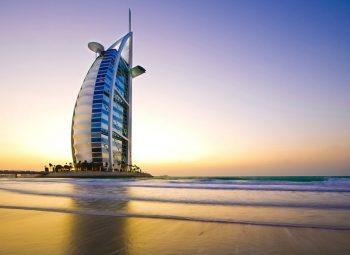 DUBAI AL COMPLETO – 08 Días