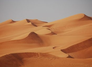 DUBAI & DESIERTO – 10 Días