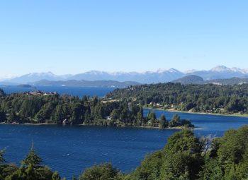 Triángulo del Sur – Bariloche, El Calafate y Ushuaia