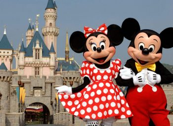 Disney & Miami Beach