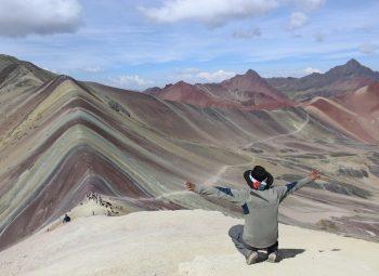 Perú – Experiencia Andina 2018