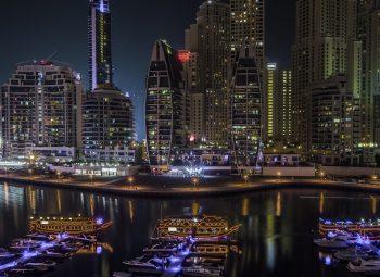 DUBAI & TAILANDIA 2019