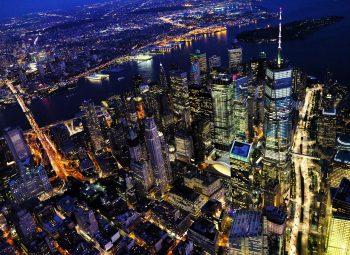 Sueño del oeste con New York