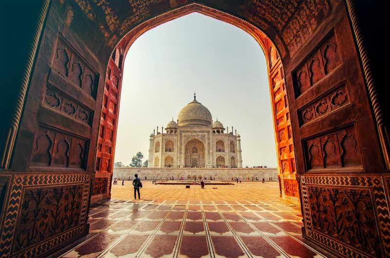 "INDIA & NEPAL 2021 ""FIESTA HOLI"""
