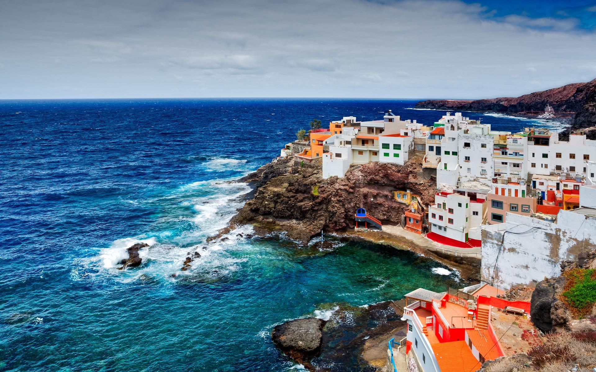Canarias & Marruecos