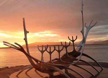 Leyendas de Islandia – Sol de Medianoche (17 de Junio 2020)