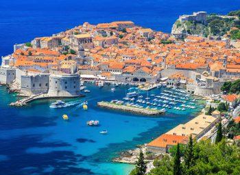Encantos de Croacia y Balcanes 2022