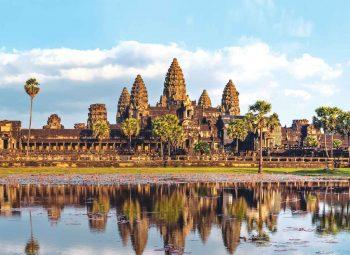 VIETNAM, CAMBOYA Y TAILANDIA – 21 DIAS