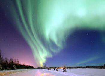 Circulo Polar Ártico